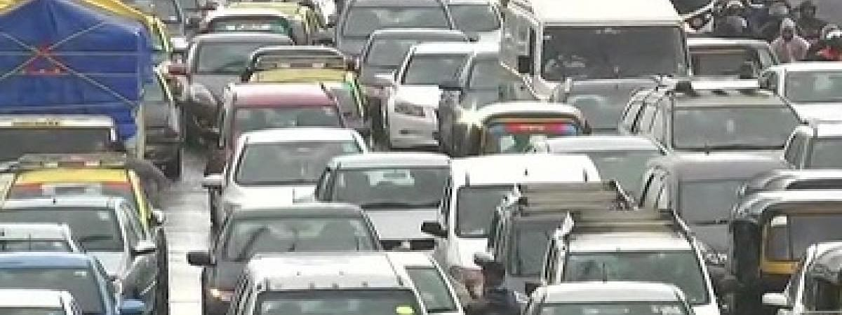 Assam to notify new Motor Vehicles Act soon