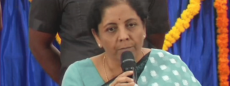 Banks' merger : no need of job loss fear, says Nirmala