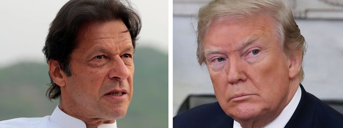 Trump to meet Imran; Modi says world knows where terror thrives