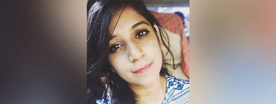 Woman Techie death: BJP removes banners