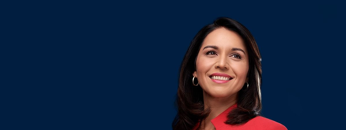 Tulsi Gabbard clarifies on giving Modi's Houston rally a miss