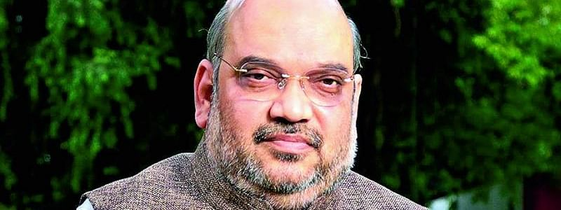 Amit Shah undergoes minor surgery