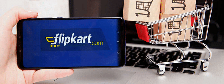 Flipkart partners with 10,000 general trade stores to make mobiles and electronics more accessible in Tier 2+ cities