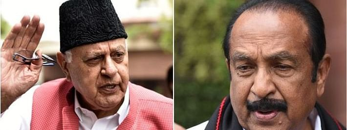 SC notice over Farooq appeal