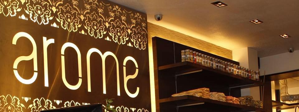 Arome targets 25 stores across South in five years