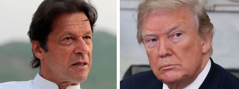 Imran to meet Trump on Sep 23, likely to raise Kashmir issue