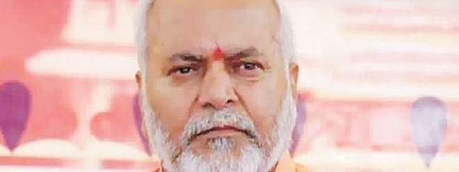 Swami Chinmayanand rushed for treatment