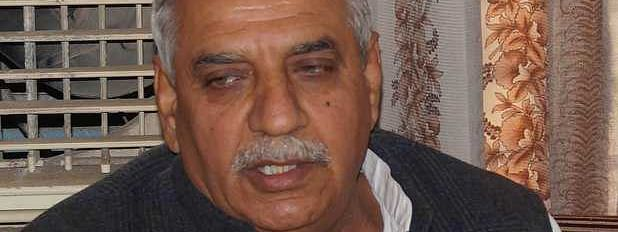 INLD leaders from Haryana join Congress