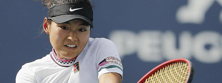 Wang Yafan triumphs in all-Chinese first round match at China Open