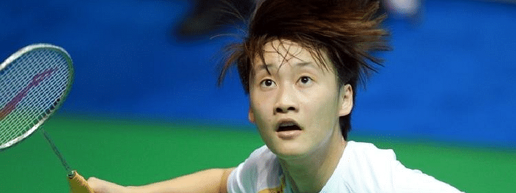 Chen Yufei powers through to BWF China Open second round