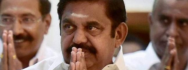 Palaniswami winds up UK visit, leaves for US
