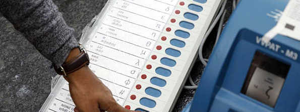 Hamirpur Assembly polls: BJP candidate takes lead after 3rd round of counting