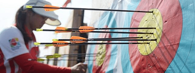 Indonesia eyes three titles in archery during 2019 SEA Games
