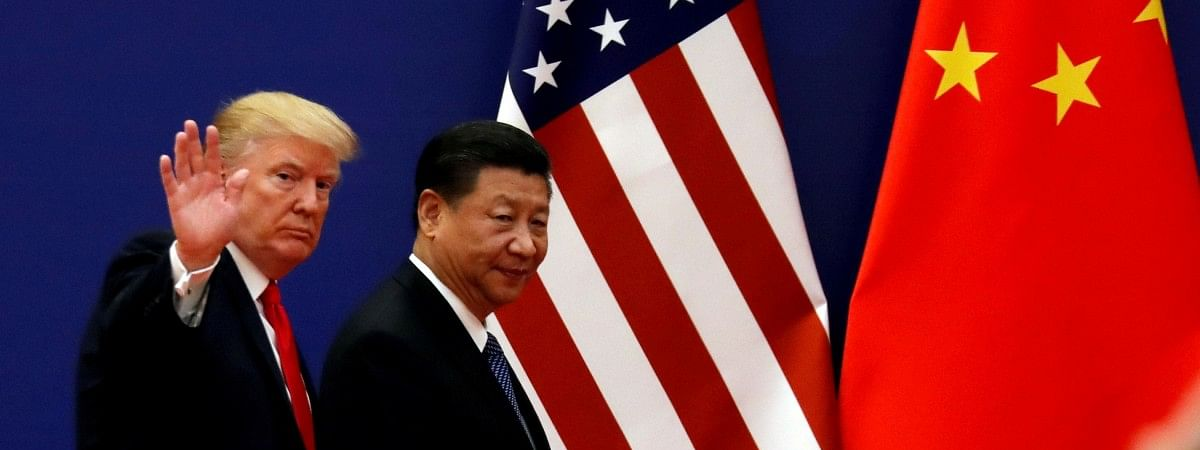 Trade war: China banks on Vote of Confidence on Western companies