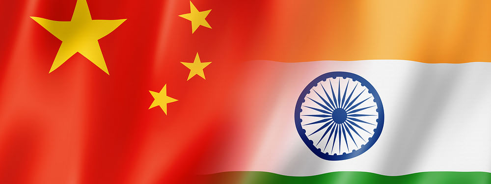Conference on 'India-China Developmental dynamics'