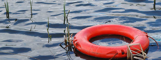 Launch capsize : five bodies fished out ; 27 rescued