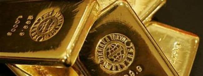 Gold worth Rs 14.75 lakh seized at airport