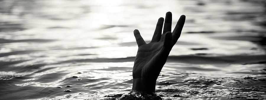 Engineer drowns in Ambazari lake in Nagpur