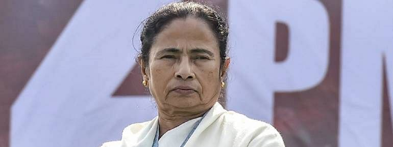 Mamata urges all to pledge to safeguard constitutional values