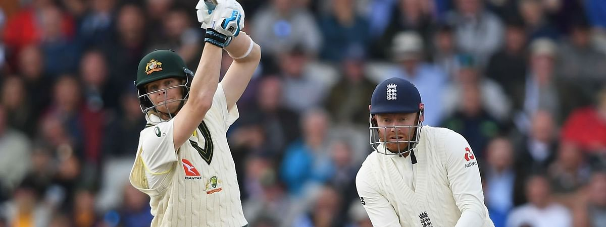 Bairstow hopeful of England fightback after Smith double