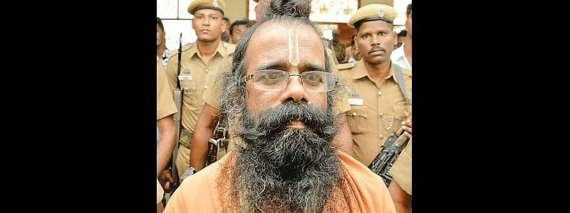 Murugan seeks parole to look after father