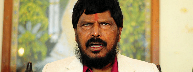 India will reply to war-hungry Pakistan: Athawale