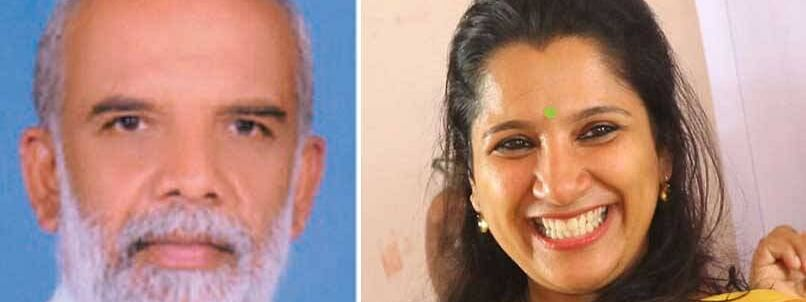Nisha out, Tom Jose to be UDF candidate for Pala bypoll