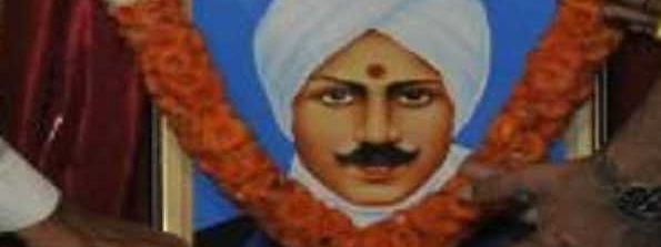 Tributes paid to Subramanya Bharathi on his death anniversary