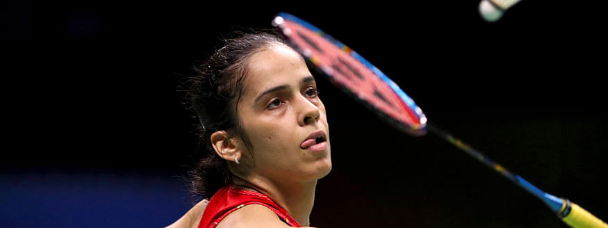 China Open: Saina Nehwal crashes out after 1st round defeat