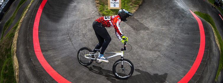 Second edition of Red Bull Pump Track World championship from Sep 8