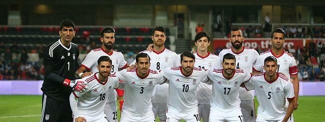 Iran plans for strong start at FIFA competitions