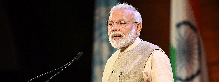 Modi to visit Russia, hopes to discuss entire gamut of bilateral ties