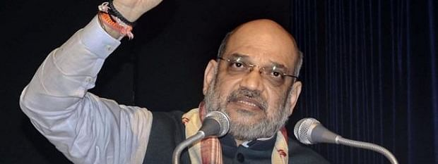 TN political parties object to Shah's Hindi India identity remarks