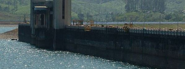 Lower Sholayar dam water level rises, red alert issues