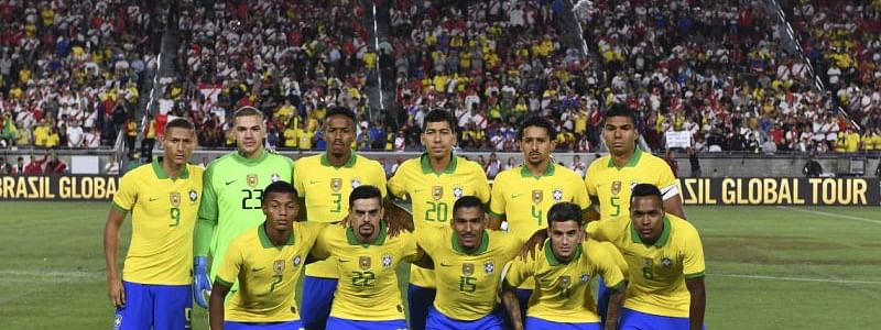 Brazil to play Senegal, Nigeria in friendlies