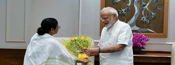 On cooling mission, Mamata invites PM to coal bloc opening
