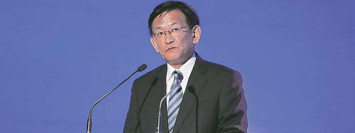 Maruti Boss challenges suppliers to make key components in India