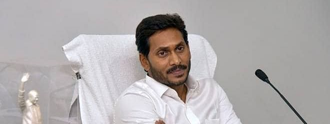 Launch capsize : AP CM directs officials to expedite rescue works