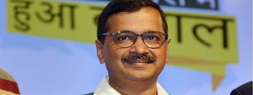 Delhi traffic better after increased fines: Kejriwal