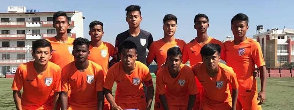 SAFF U-18 C'ship: India gears up for Bangladesh Challenge