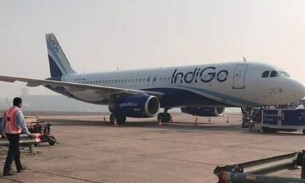 IndiGo brings in medical CarGo to support the nation's fight against COVID-19