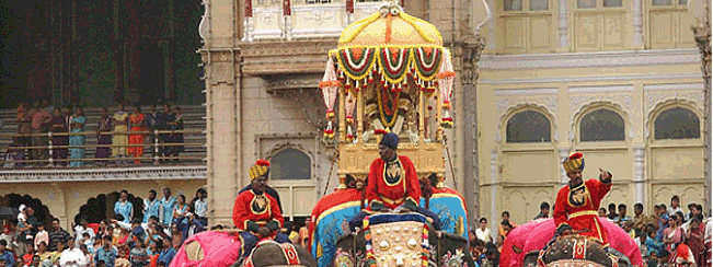 Mysuru district seeks relaxation of model code of conduct due to Dasara festival
