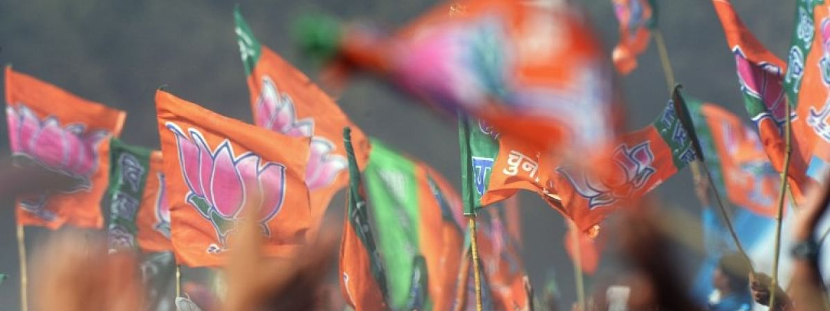 BJP brings a new face in Tripura by-poll