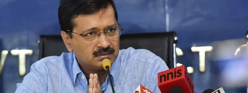 Pollution sees dramatic fall in Delhi: Kejriwal
