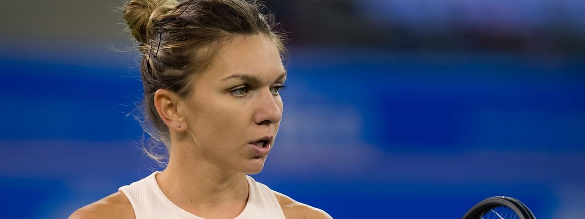 Halep confirms participation in China Open after back plague