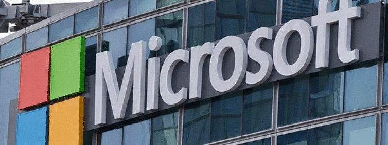 Microsoft announces $40 Bn worth of share buyback plan, dividend boost