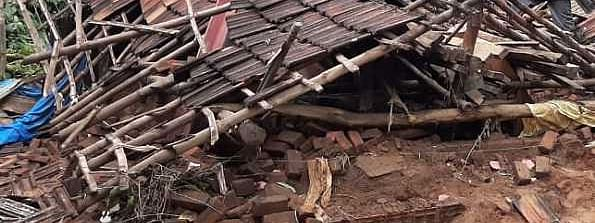 Rs 1700 Crores invested to rebuild kodagu from two back-to-back calamities