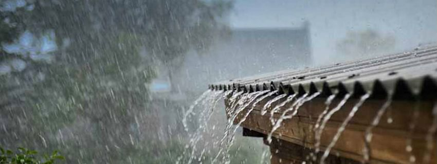 110 killed in rains across the country