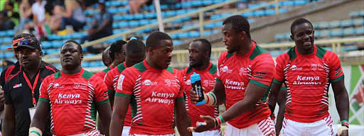 Kenya to be second African rugby team for Tokyo Olympics