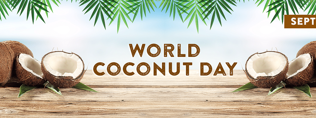 'World Coconut Day' to be celebrated on Sep 2 in Odisha